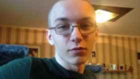 Imagen del joven de 19 años facilitada por la Policía.