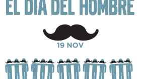 El 'Día Internacional del Hombre' se entrelaza con el movimiento 'Movember', que se celebra en el mes de noviembre.