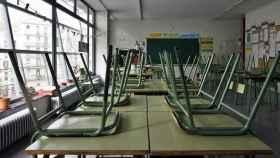 A la huelga están llamados los estudiantes de todas las etapas de enseñanza