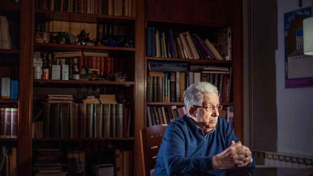 En 2006 recibió el premio Creu de Sant Jordi.