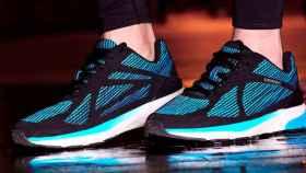 Xiaomi se inventa unas zapatillas deportivas con chip de Intel incluido