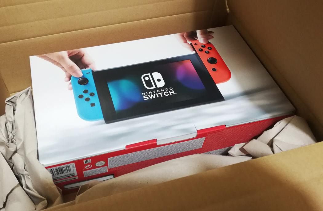La Nintendo Switch no es la consola más potente de sobremesa, perosí la más potente portátil