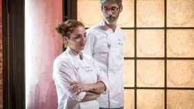 'Top Chef' (9,8%) se hunde frente a 'Mi casa es la tuya' (15,7%)
