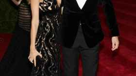 Gisele Bündchen y Tom Brady, aparentemente, una pareja perfecta.