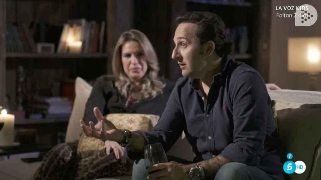 Iker Jiménez: Gabilondo me contó que había visto un ovni en un vuelo con los Reyes
