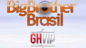 'GH VIP 5' hará un intercambio con 'Big Brother Brasil 17'