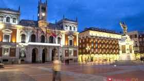 Plaza Mayor de Valladolid, Noticias Valladolid.