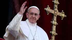 El papa Francisco se ha topado con resistencias de la Curia.