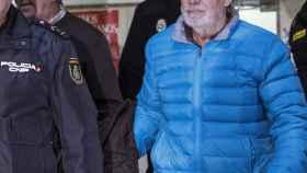 A Bartolomé Cursach, dueño de varias discotecas en Mallorca, se le atribuyen varios delitos, entre ellos el de homicidio.