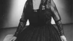 Margaret Kearney Taylor fundó Embassy en 1931.
