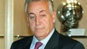 Francisco Villar fue tesorero del Grupo Parlamentario del PP en el Congreso de los Diputados