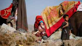 Yemen es uno de los países más afectados por el hambre en la actualidad.
