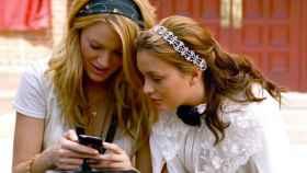 Escena de la serie Gossip Girl (2007)