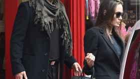 El extraño 'ritual' que realizaron Angelina Jolie y Brad Pitt para seguir juntos