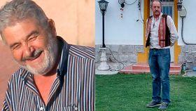Laureano Oubiña colaborará con el padre Jorge rehabilitando toxicómanos.