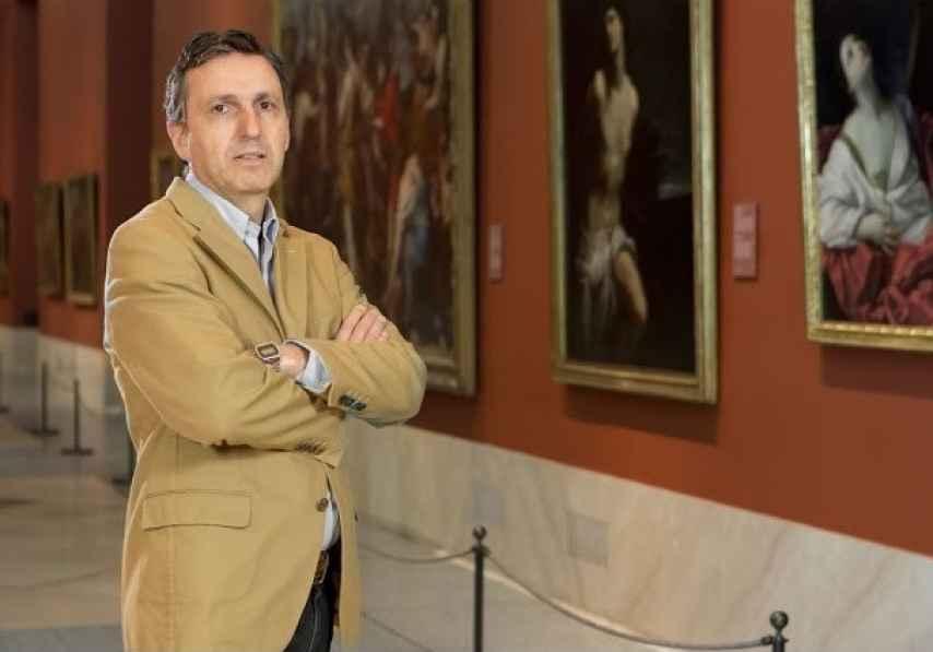 Andrés Úbeda será propuesto por Miguel Falomir como mano derecha la próxima semana.