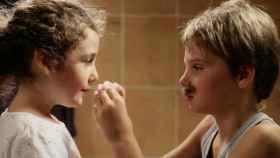 Fotograma de Tomboy, dirigida por Céline Sciamma, un filme sobre infancia y transgénero.