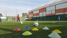 Imagen de archivo del Futbolcity de Massanassa.