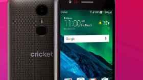 LG Fortune Cricket, el móvil con doble cámara más barato de LG