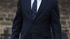 David Davis dirige el departamento para el brexit del Gobierno británico.