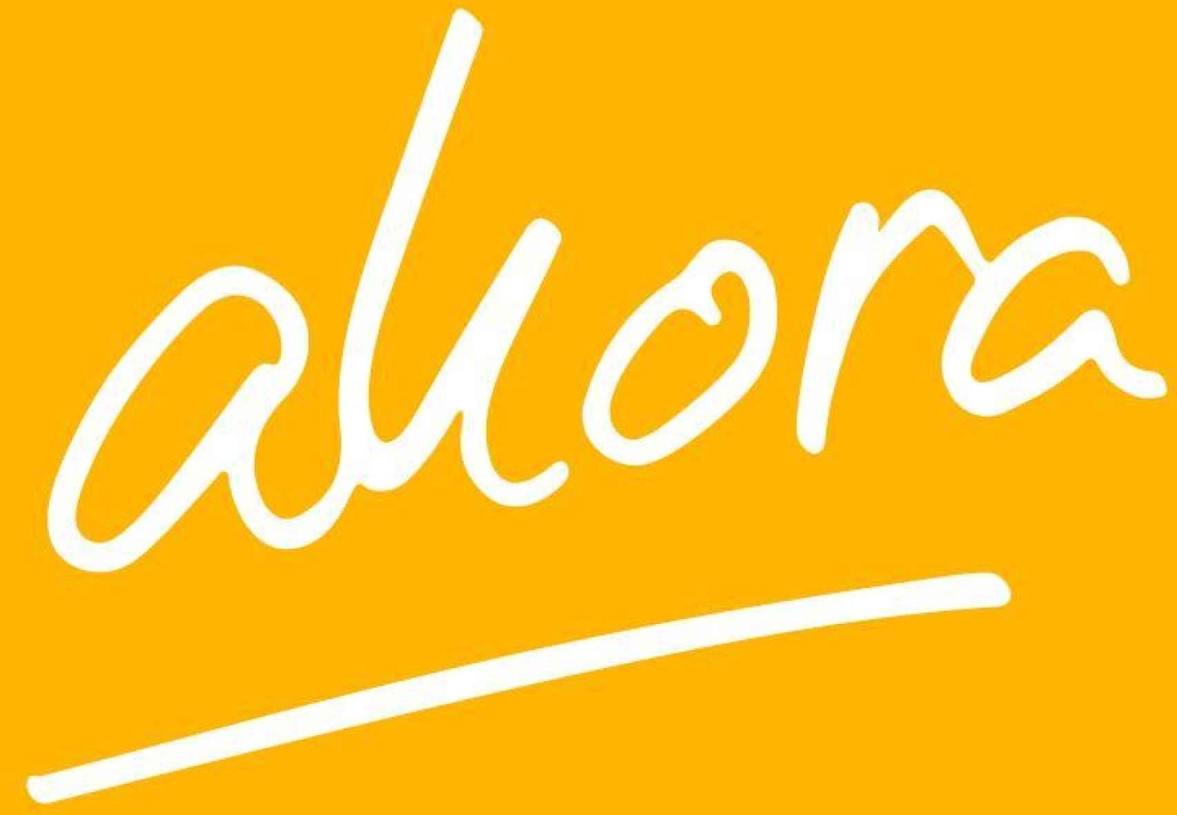 Logotipo de la plataforma Ahora.