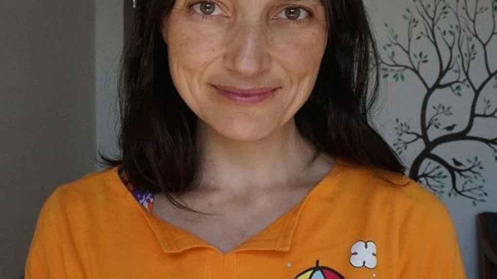 Alicia Moro