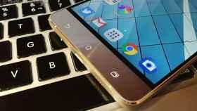 Personaliza tu Android con el launcher de los móviles Alcatel