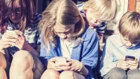 Los mejores móviles para adolescentes por debajo de los 200€