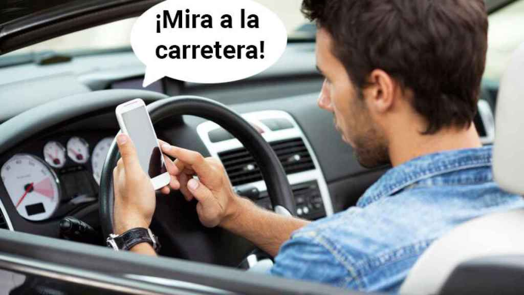 Las 6 mejores aplicaciones para usar el móvil en el coche