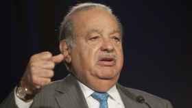 Carlos Slim aborda con Realia la enésima refinanciación de deudas en España.