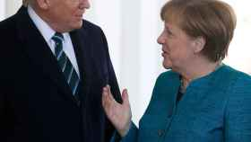 Alemania es el segundo país que más contribuye a la OTAN.