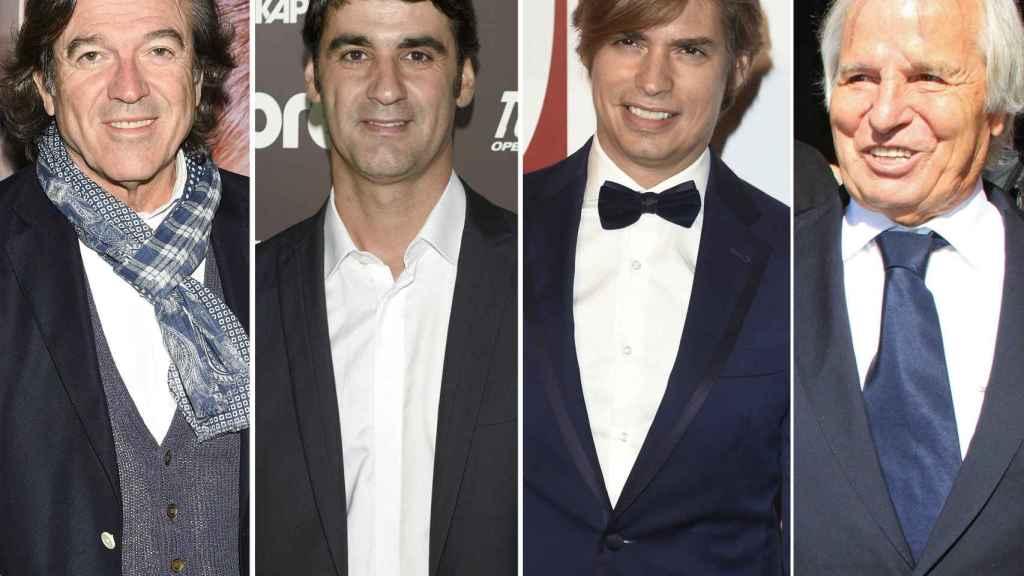 Pepe Navarro, Jesulín, Carlos Baute y Manuel Benítez son algunos de los que quizá no reciban regalos hoy.