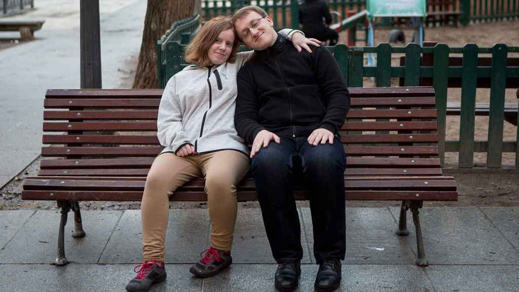 Estas son las primeras fotos que Laura y Alex se han hecho desde que están juntos.
