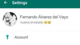 WhatsApp se actualiza con GIFs de Gboard y estados antiguos para todos