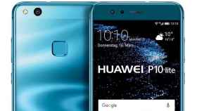 Huawei P10 Lite: características, fotografías, precio…