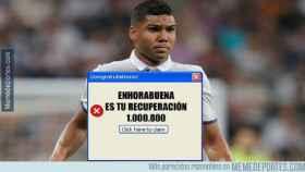Memes del Athletic - Real Madrid