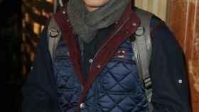 El colaborador de televisión Kiko Hernández.