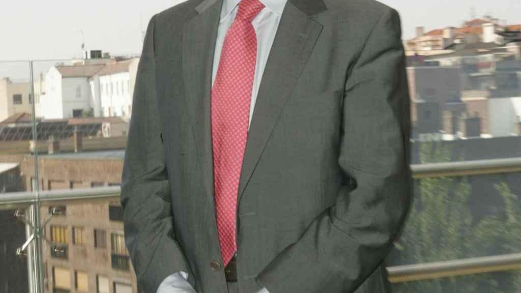 Jordi Sevilla en una imagen de archivo.