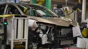 renault fabrica coches palencia 6