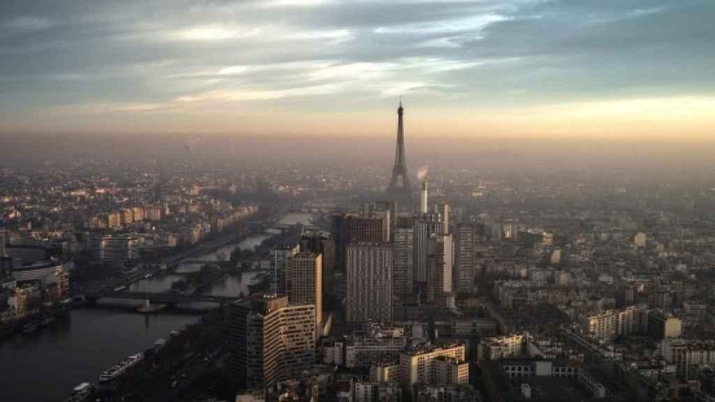 París, en una imagen de archivo.