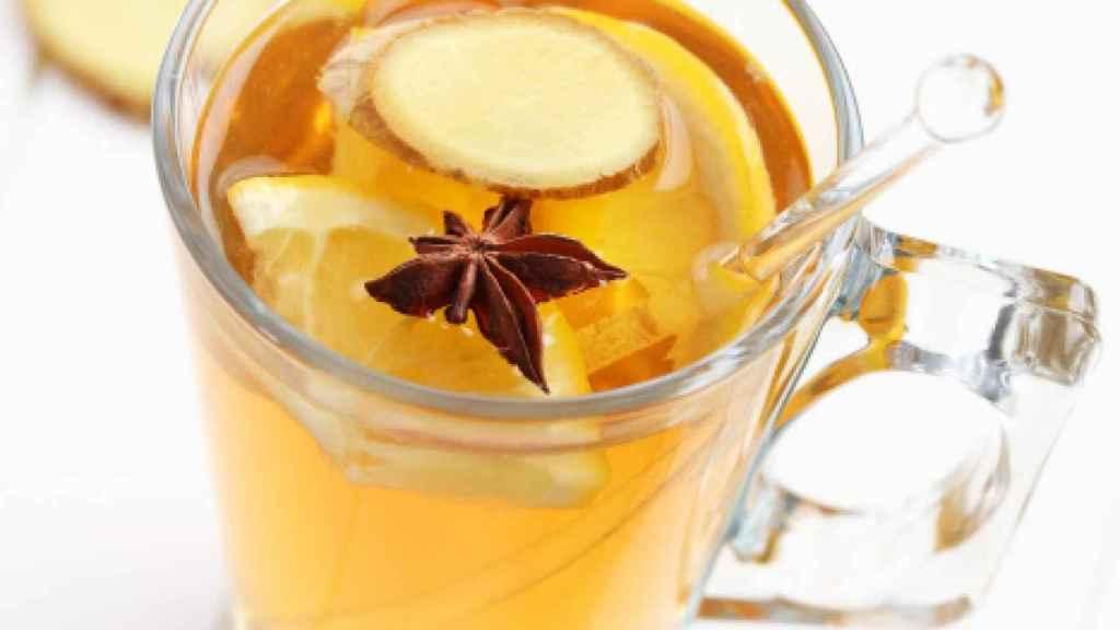 De sabor similar a la limonada, el Switchel está elaborado solo con ingredientes naturales. |Foto: GTRES.