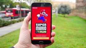 Super Mario Run llega a Android: descarga ya el último juego de Nintendo