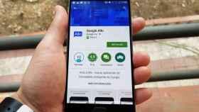 Google Photos tendrá copias de seguridad en baja calidad, Allo y Duo se actualizan