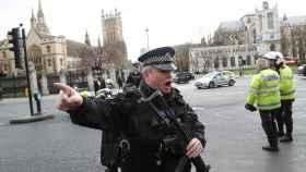 Scotland Yard y la Policía de Londres tratan el ataque como un atentado terrorista