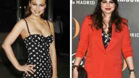 El antes y el después de la modelo Marisa Jara