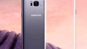 El Samsung Galaxy S8 filtrado en las mejores fotos de prensa hasta la fecha