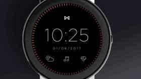 Misfit Vapor, reloj deportivo con Android Wear