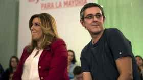 Díaz pretende proyectar la esencia del partido en una demostración de fuerza orgánica e institucional.