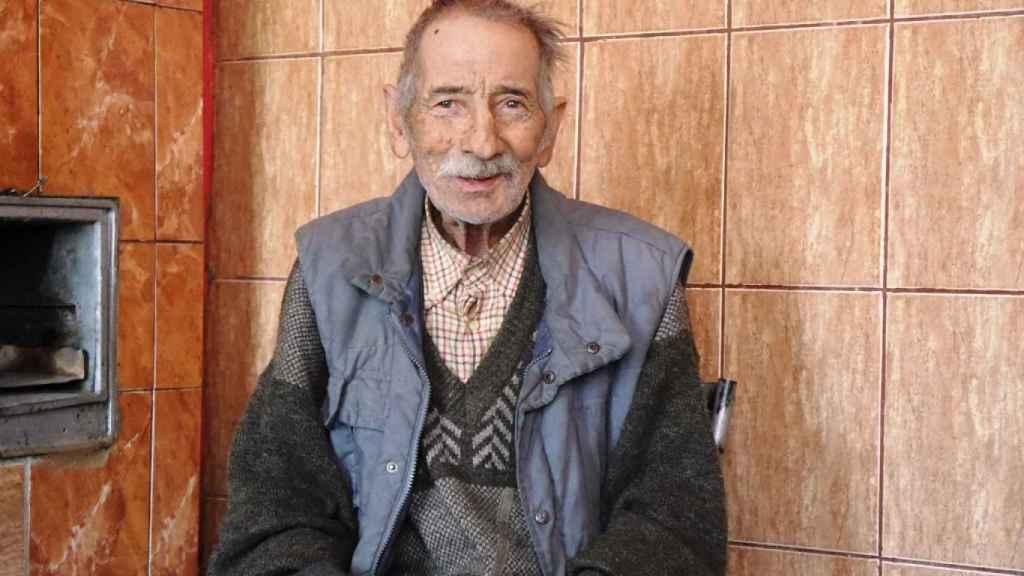 Herman Căldăraru falleció antes de obtener la indemnización como víctima.