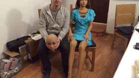 Sergi Santos, un ingeniero de Rubí (Barcelona), ha diseñado un cerebro artifical para sex dolls
